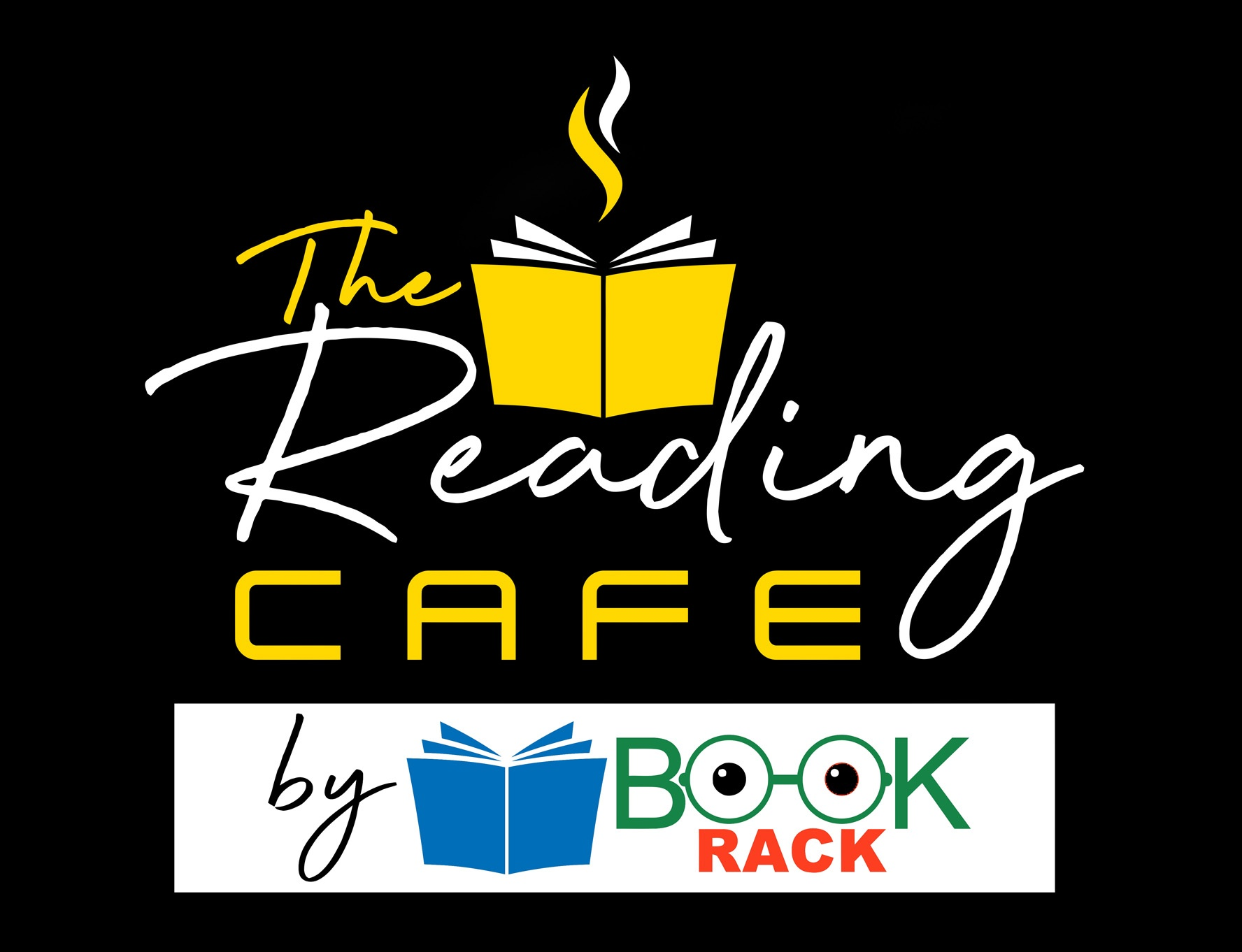 Reading Cafe By Bookrack